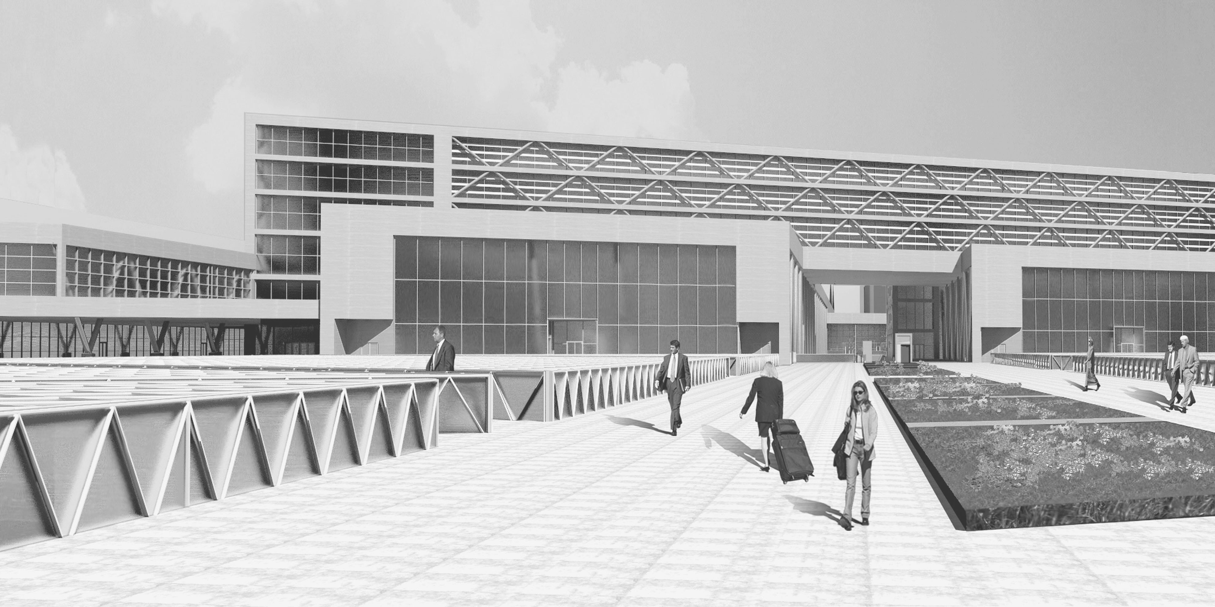 Arquitectos en zaragoza - Estudio arquitectura zaragoza ...